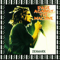 Rage Against The Machine - Denmark (Remastered, Live On Broadcasting)