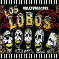 Los Lobos - Capitol Recording Studios, Hollywood Ca. December 25th, 1992 (Remastered, Live On Broadcasting)