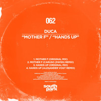 Duca - Mother F / Hands Up