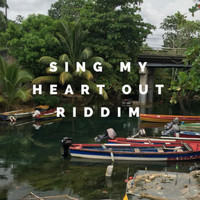 Jah Mason - Sing My Heart out Riddim