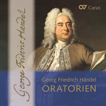 Various Artists - Handel: Oratorios