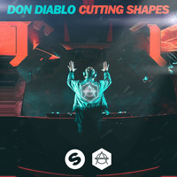 Don Diablo - Cutting Shapes