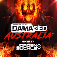 Jordan Suckley - Damaged Australia V1