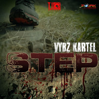 Vybz Kartel - Step - Single