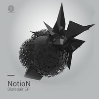 NotioN - Disrepair EP