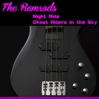 The Ramrods - Night Ride