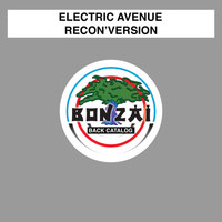 Electric Avenue - Recon'version