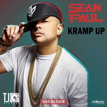 Sean Paul - Kramp Up - Single