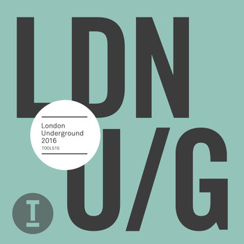 Various Artists - London Underground 2016