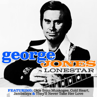 George Jones - Lonestar