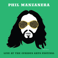 Phil Manzanera - Live at the Curious Arts Festival