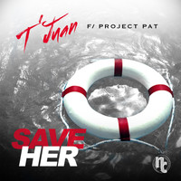 Project Pat - Save Her (feat. Project Pat)