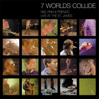 Neil Finn - 7 Worlds Collide (Live at the St. James)