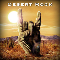 Blues Saraceno - Desert Rock