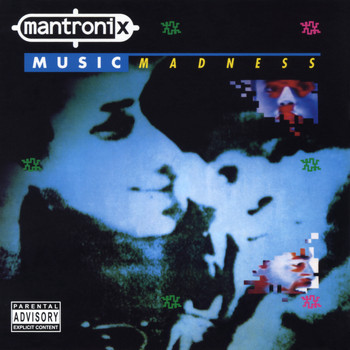 Mantronix - Music Madness