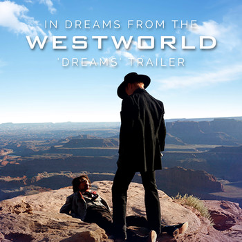 Roy Orbison - In Dreams (From the Westworld 'Dreams' Trailer)
