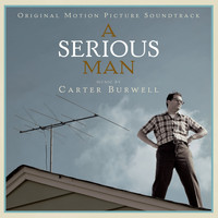 Carter Burwell - A Serious Man (Original Motion Picture Soundtrack)