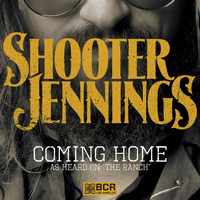 Shooter Jennings - Coming Home
