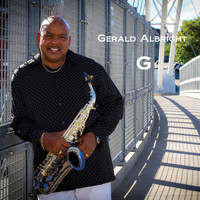 Gerald Albright - G (Bonus Version)