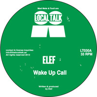 Elef - Wake Up