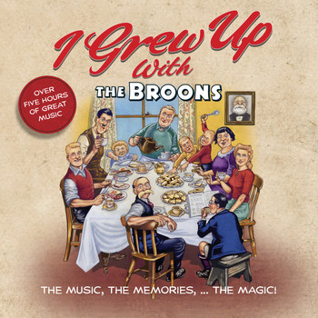 Various Artists - I Grew up with 'The Broons'