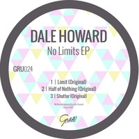 Dale Howard - No Limits EP