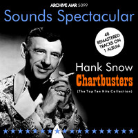 Hank Snow - Chartbusters