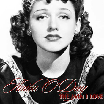 Anita O'Day - The Man I Love