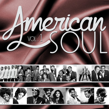 Various Artists - American Soul Vol. 1