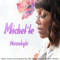 Michel'le - Moonlight (Radio Edit)