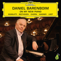 Daniel Barenboim - Wagner & Liszt: Solemn March To The Holy Grail From Parsifal, S. 450