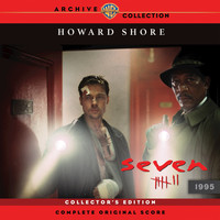 Howard Shore - Seven: Complete Original Score (Collector's Edition)