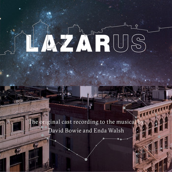 Various Artists - Lazarus (Original Cast Recording) (Explicit)