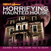The Hit Crew - Horrifying Haunted House (Sounds That Will Scare You To Death)