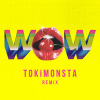 Beck - Wow (TOKiMONSTA Remix)