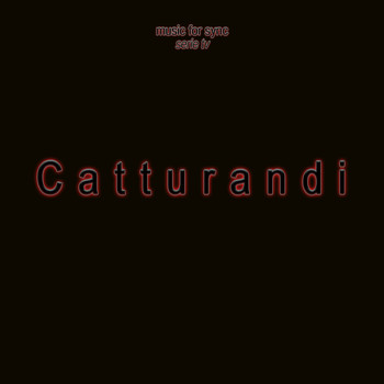 Various Artists - Catturandi (Musica della serie TV originale)