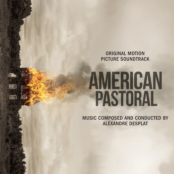 Alexandre Desplat - American Pastoral (Original Motion Picture Soundtrack)