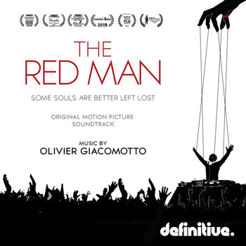 Olivier Giacomotto - The Red Man Original Motion Picture Soundtrack