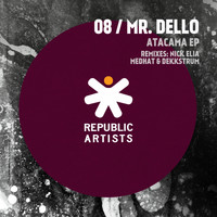 Mr. Dello - Atacama