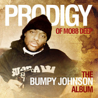Prodigy - The Bumpy Johnson Album (Explicit)