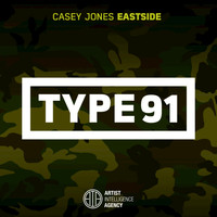 Casey Jones - Eastside - Single