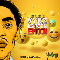 Vybz Kartel - Emoji - Single