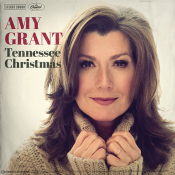 Amy Grant - Tennessee Christmas