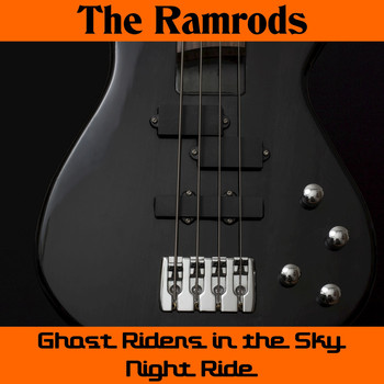 The Ramrods - Ghost Riders in the Sky
