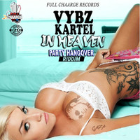 Vybz Kartel - In Heaven - Single