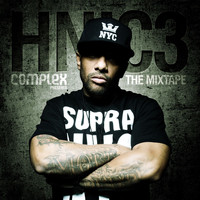 Prodigy - Complex Presents Prodigy: Hnic 3 Mixtape (Clean)