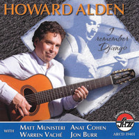 Howard Alden - I Remember Django
