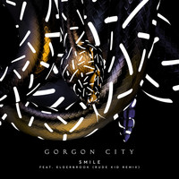Gorgon City - Smile (Rude Kid Remix)
