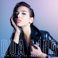 Dua Lipa - Blow Your Mind (Mwah) (Remixes [Explicit])