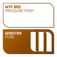 Myk Bee - Pressure Point